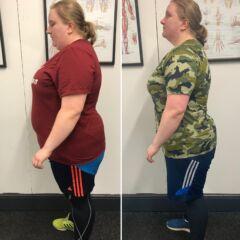 Beth Side Transformation