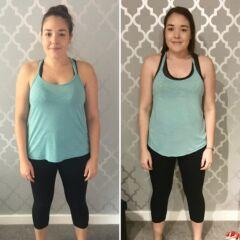 Laura Transformation