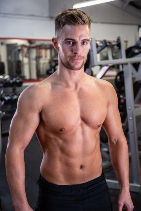 Topless Profile 2